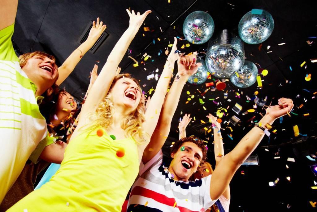 Юбилейные конкурсы: составляем развлечения для гостей