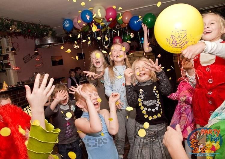 До 16 и старше: развлечения на день рождения