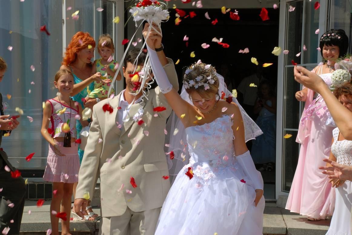 Второй день свадьбы — встречаем и развлекаем гостей