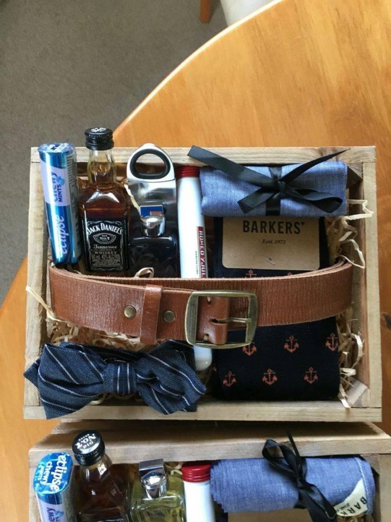 Что подарить мужчине на 30 лет: мужу, коллеге и просто знакомому