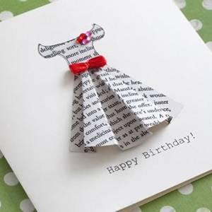 Подарок сестре на день рождения своими руками - Самоделкин