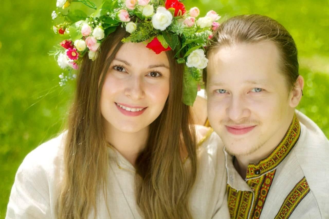 Сватовство — красочный сценарий, или Дань традициям