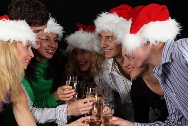 Сценарий корпоратива на Новый год: организуйте праздник так, чтобы он прошел замечательно