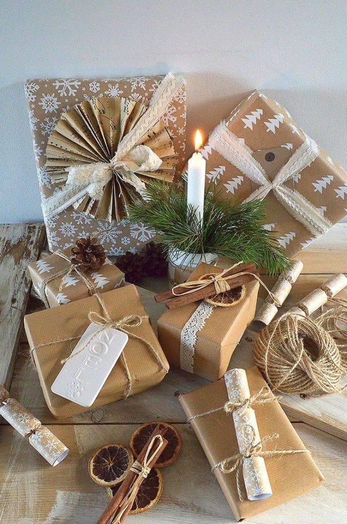 Подарок на Новый год  своими руками: кусочек душевного тепла для близких и родных