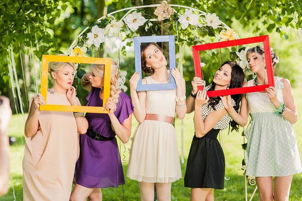 Аксессуары для фотосессии — современный подход