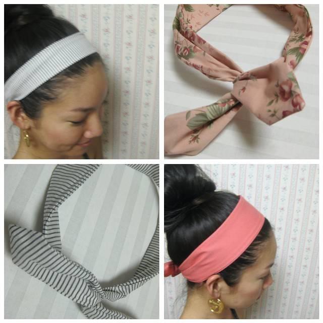 Повязка на голову своими руками: украшение и подарок на праздник