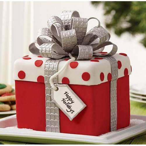 Упаковка для тортов — подарочные варианты