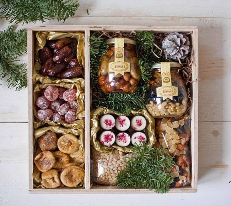 Деловые и оригинальные подарки коллегам в Новый Год