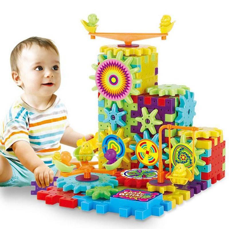 Что подарить мальчику на 1 год: список лучших идей