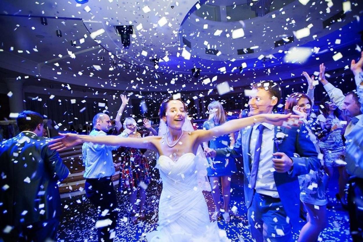 """Свадебные музыкальные игры и развлечения """"Гуляем по-новому"""""""