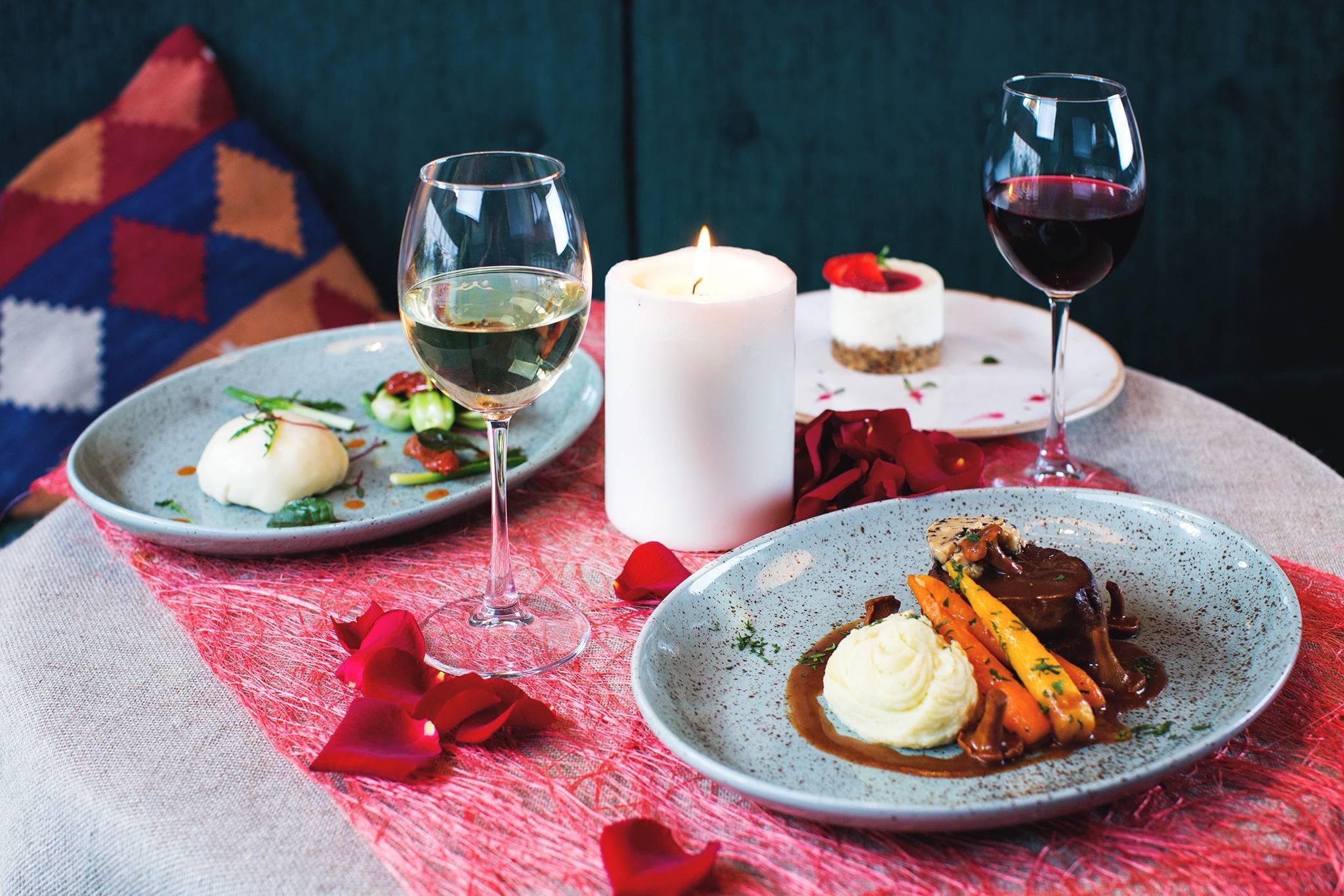 Что приготовить на романтический ужин — вскусные радости для вашей половинки
