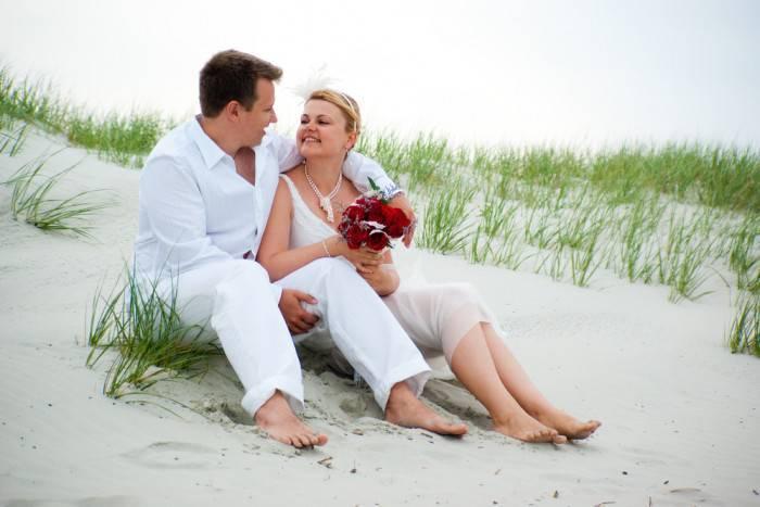 Счастливая семья: какая свадьба 23 года совместной жизни?