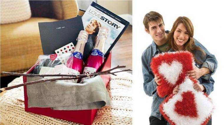 Что подарить девушке на 14 февраля? Как правильно выбрать подарок