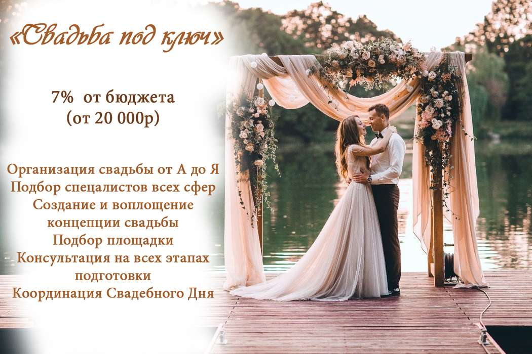 """Сценарий традиционного проведения свадьбы """"Свадебный марш"""""""