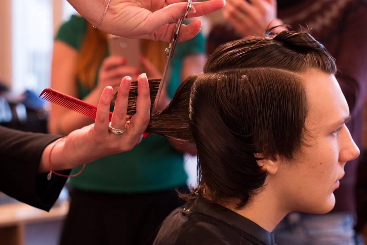История Дня парикмахера и парикмахерского искусства