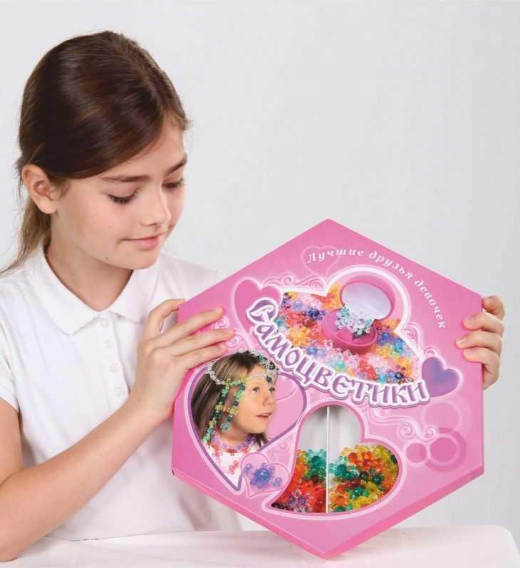 Выбираем интересный подарок девятилетнему ребенку