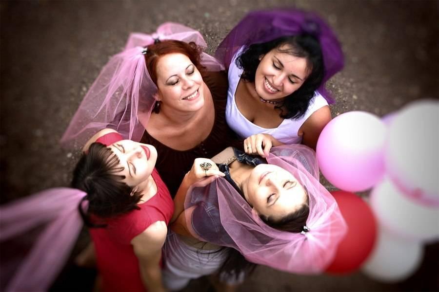 Сюрприз для невесты — собираем идеи для девичника