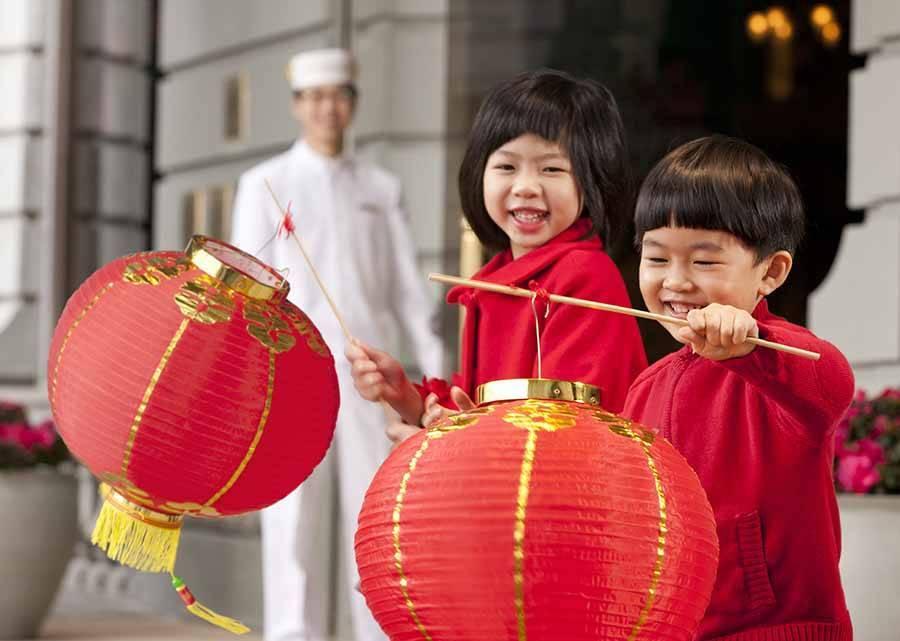 Китайский Новый Год — дата, история, прогноз и фото-обзор