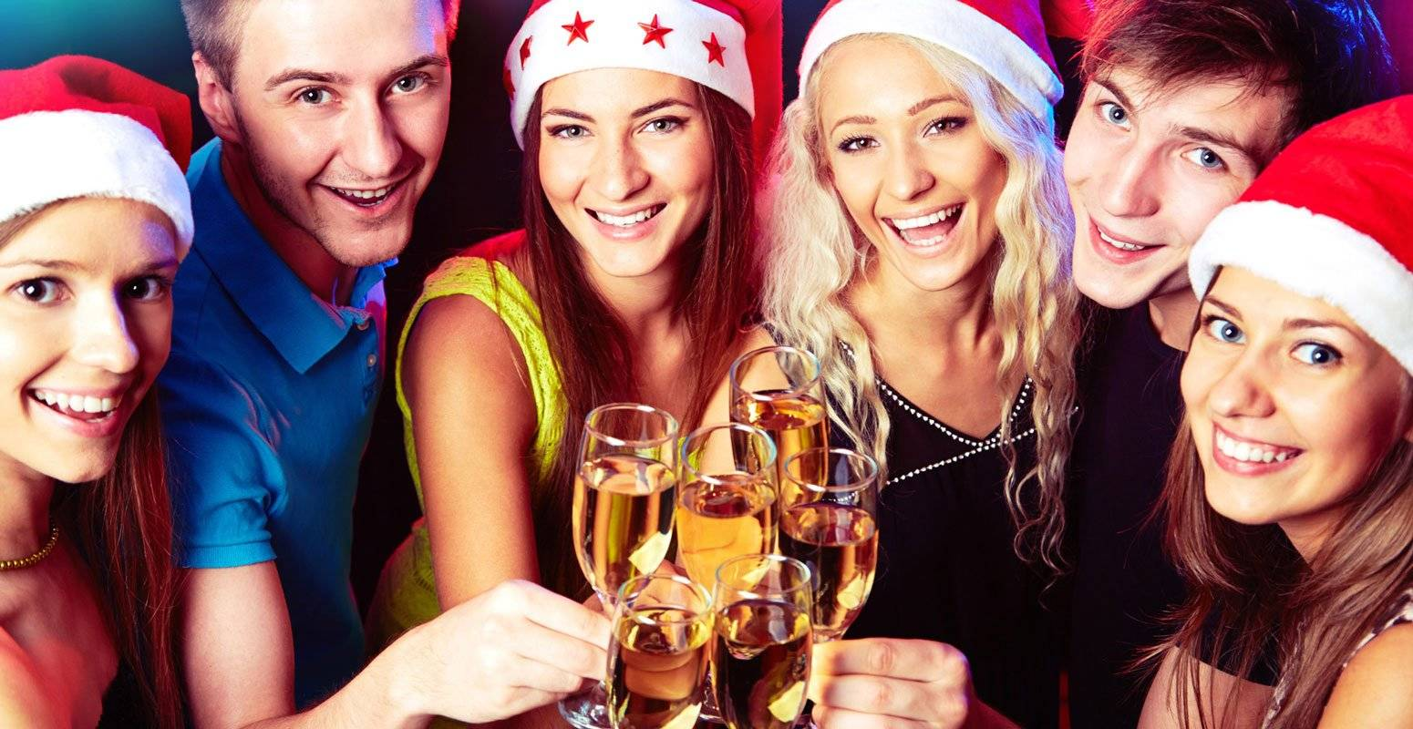 Конкурсы для корпоратива: какими они должны быть, чтобы праздник оставил яркие впечатления?