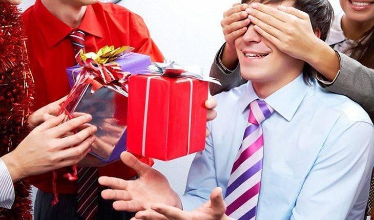 Полезные подарки на все случаи жизни