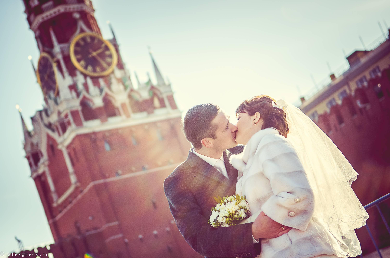 Свадьба в Москве: как выбрать загс, места для фотосессии и банкета