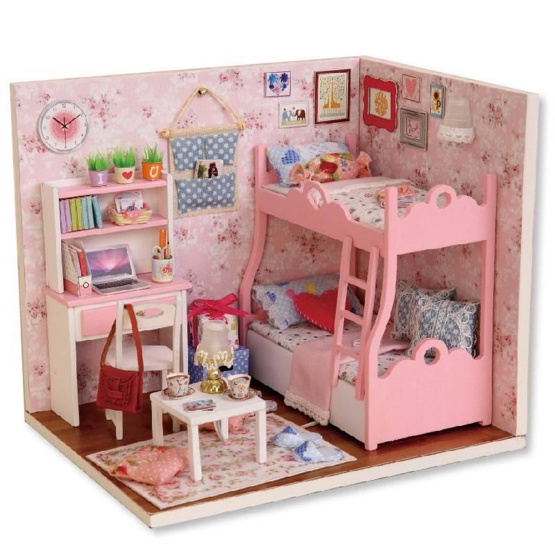 Идеи подарков трехлетней девочке на день рождения