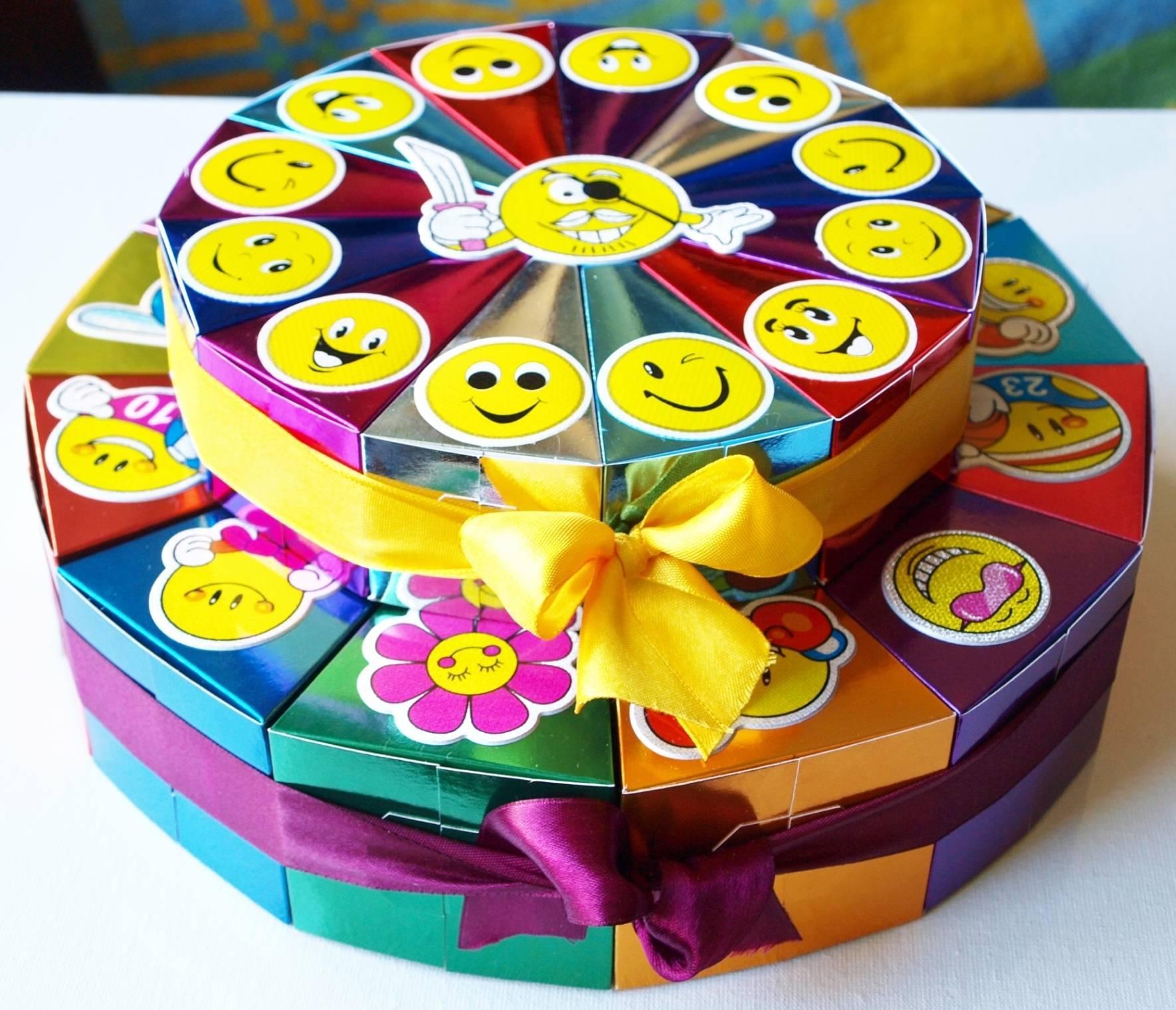 Придумываем интересные сюрпризы для детского дня рождения