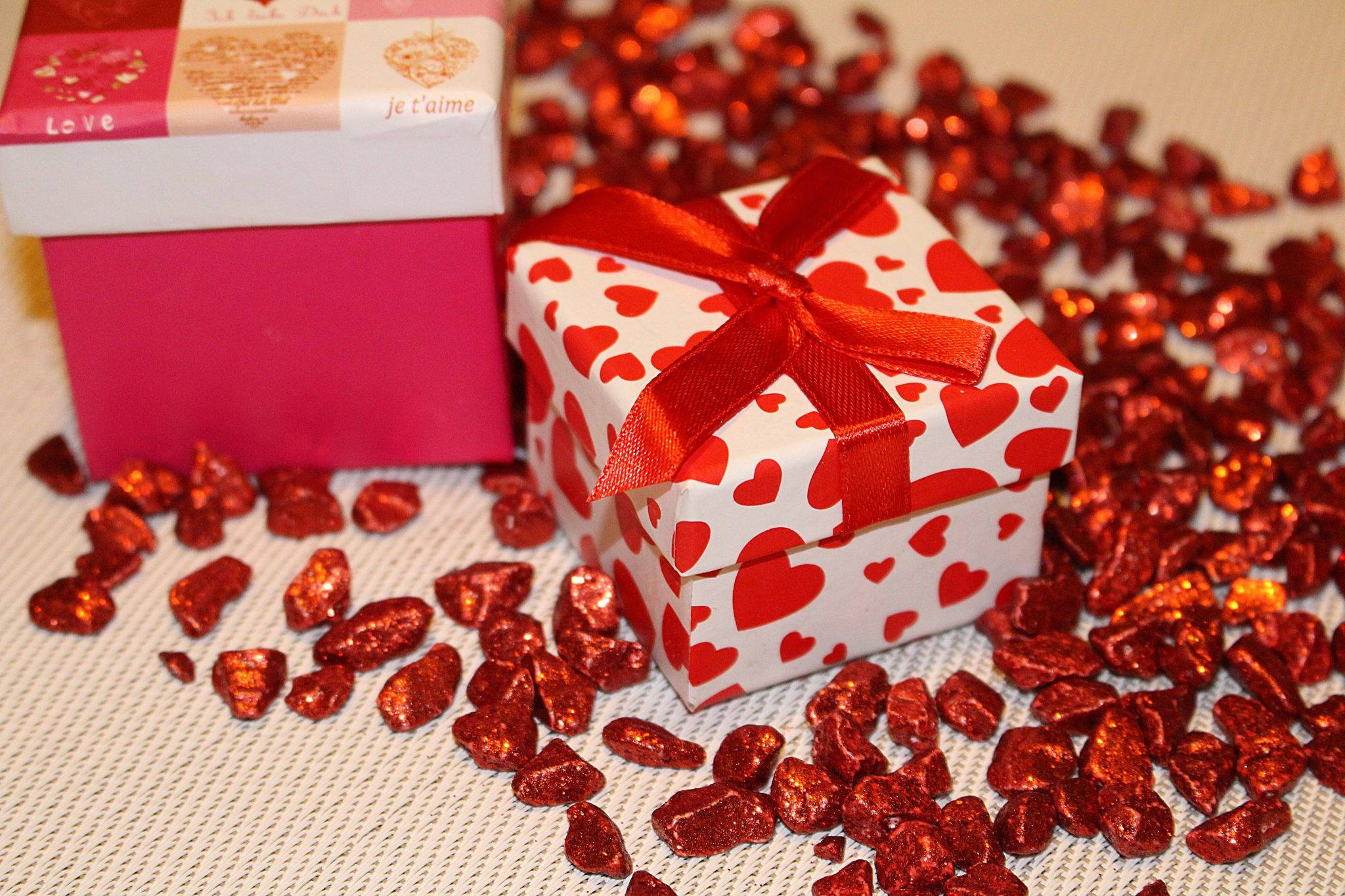 Подарки для девушек, которые точно произведут впечатление
