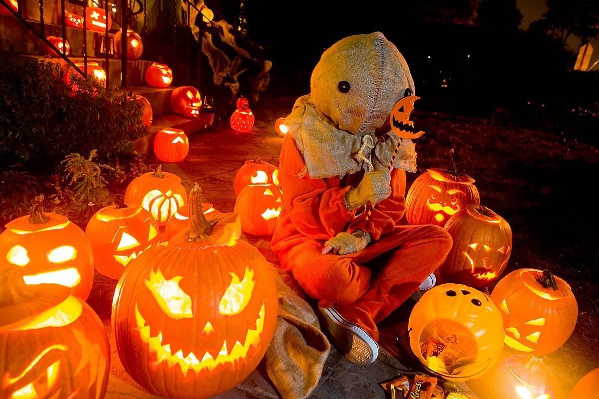 Хэллоуин: когда празднуется