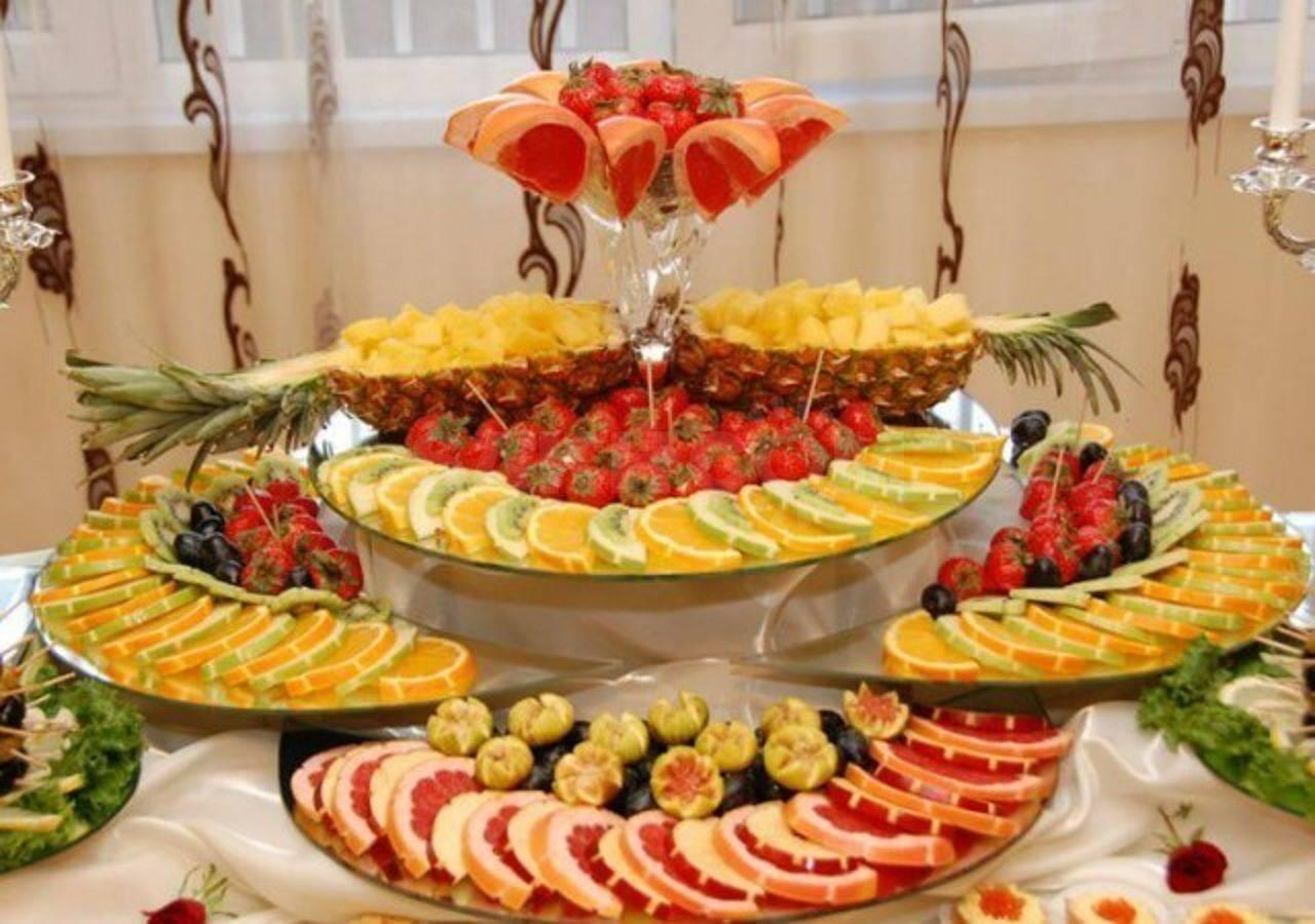 Сервировка стола на день рождения для комфорта и настроения