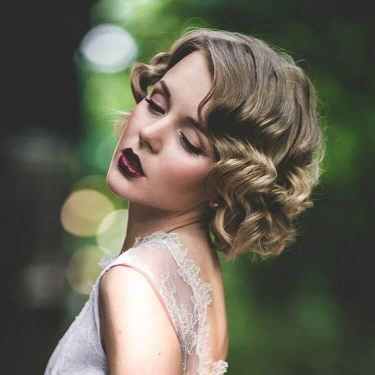 Прическа на выпускной на короткие волосы: невероятно стильные варианты укладок