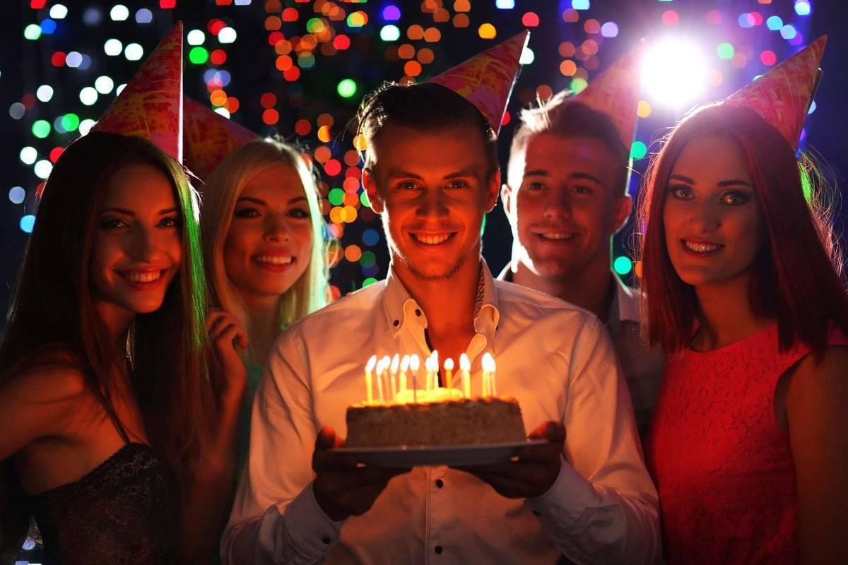 Как отметить 18-летие: секреты успешного праздника