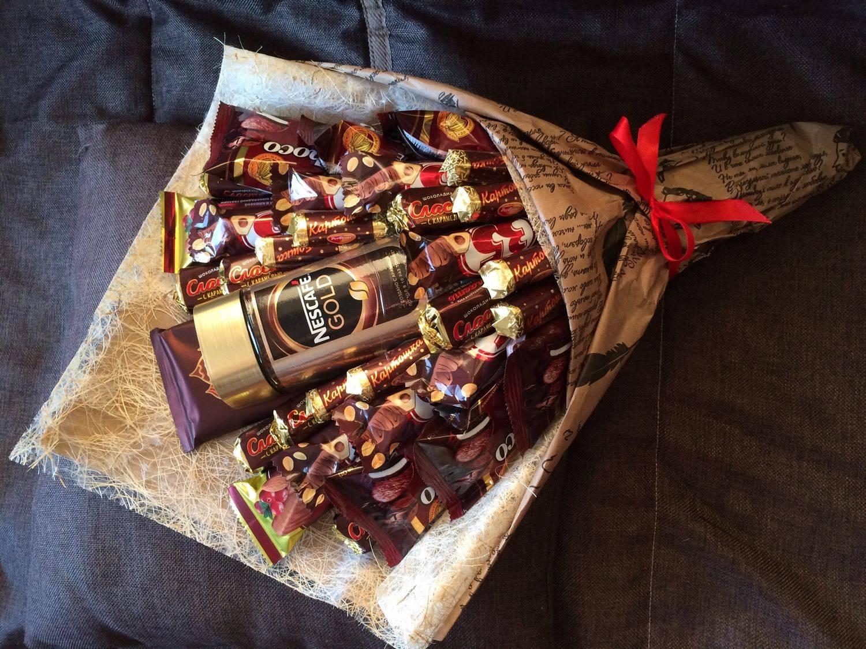 Необычный подарок на юбилей мужчины